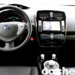 Nissan Leaf 30 kwh 2016 prueba 37