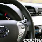 Nissan Leaf 30 kwh 2016 prueba 39