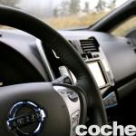 Nissan Leaf 30 kwh 2016 prueba 40