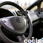 Nissan Leaf 30 kwh 2016 prueba 44