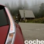 Nissan Leaf 30 kwh 2016 prueba 52