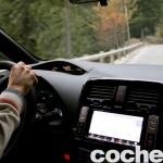 Nissan Leaf 30 kwh 2016 prueba 53