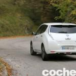 Nissan Leaf 30 kwh 2016 prueba 54