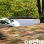 Nissan Leaf 30 kwh 2016 prueba 55