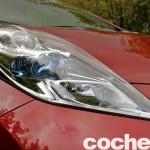 Nissan Leaf 30 kwh 2016 prueba 8