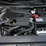 Nissan Pulsar 2016 motor   1