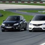 Nissan Pulsar Acenta Sport 2015