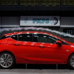 Opel Astra 2016 aerodinamica 01