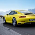 Porsche 911 Carrera 4S Coupe 2015 02