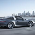 Porsche 911 Targa 4 2016 01