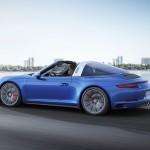 Porsche 911 Targa 4 S 2016 02