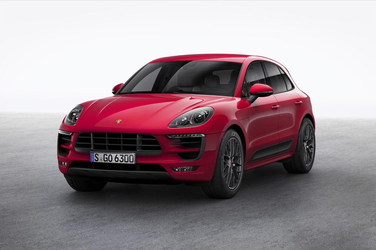 Porsche Macan GTS 2016 01