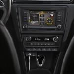 Seat Toledo 2015 interior 02