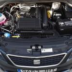Seat Toledo 2015 motor TSI
