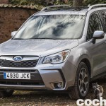 Subaru Forester 2.D Lineartronic 2015 10