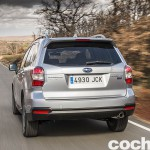 Subaru Forester 2.D Lineartronic 2015 11