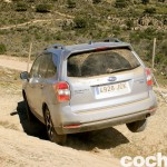 Subaru Forester 2.D Lineartronic 2015 23