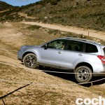 Subaru Forester 2.D Lineartronic 2015 24