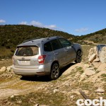 Subaru Forester 2.D Lineartronic 2015 25