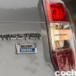 Subaru Forester 2.D Lineartronic 2015 3
