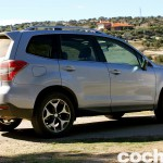 Subaru Forester 2.D Lineartronic 2015 38