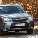 Subaru Forester 2.D Lineartronic 2015 8
