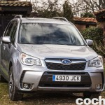Subaru Forester 2.D Lineartronic 2015 9