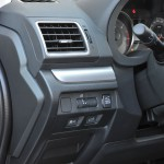 Subaru Forester 2.D Lineartronic 2015 interior 1