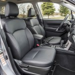 Subaru Forester 2.D Lineartronic 2015 interior 19