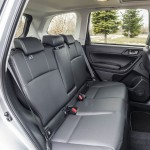 Subaru Forester 2.D Lineartronic 2015 interior 22