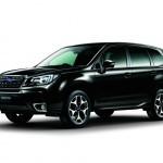 Subaru Forester 2016 Japon 01