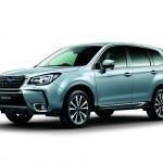 Subaru Forester 2016 Japon 04