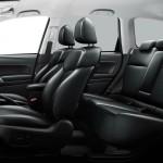 Subaru Forester 2016 Japon interior 02