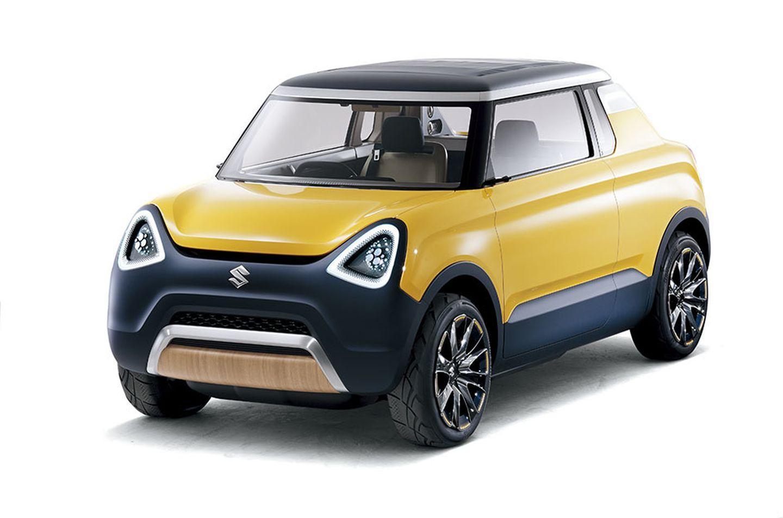 Suzuki Mighty Deck Concept 2015 01