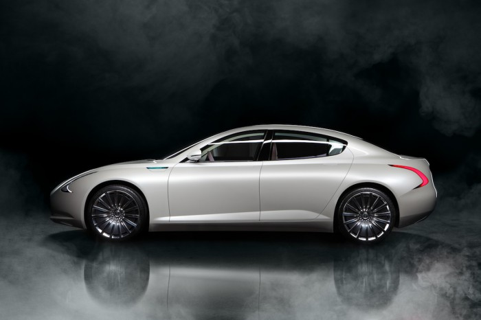 Thunder Power Sedan Concept 2015 02