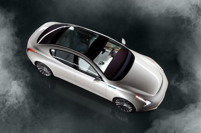 Thunder Power Sedan Concept 2015 03