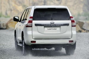 Toyota Land Cruiser 2016 3