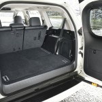 Toyota Land Cruiser 2016 interior  3