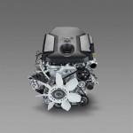 Toyota Land Cruiser 2016 motor 2
