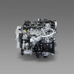 Toyota Land Cruiser 2016 motor 3