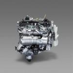 Toyota Land Cruiser 2016 motor 4