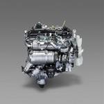 Toyota Land Cruiser 2016 motor 5