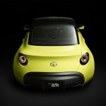 Toyota S-FR Concept 2015 06