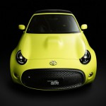 Toyota S-FR Concept 2015 08