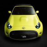 Toyota S-FR Concept 2015 09