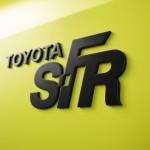 Toyota S-FR Concept 2015 15