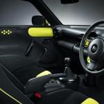 Toyota S-FR Concept 2015 interior 01