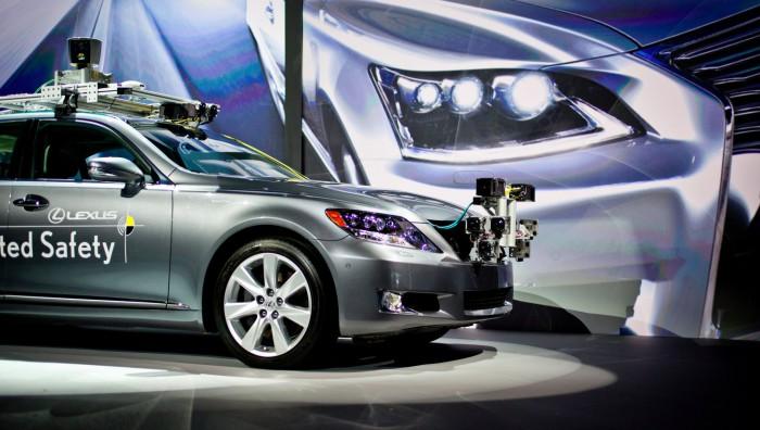 Toyota coches autonomos 02