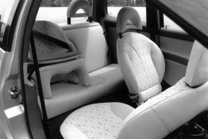 Volkswagen Chico concept 1992 05