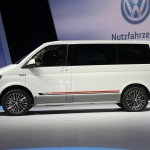 Volkswagen Multivan PanAmericana Concept  2015 01